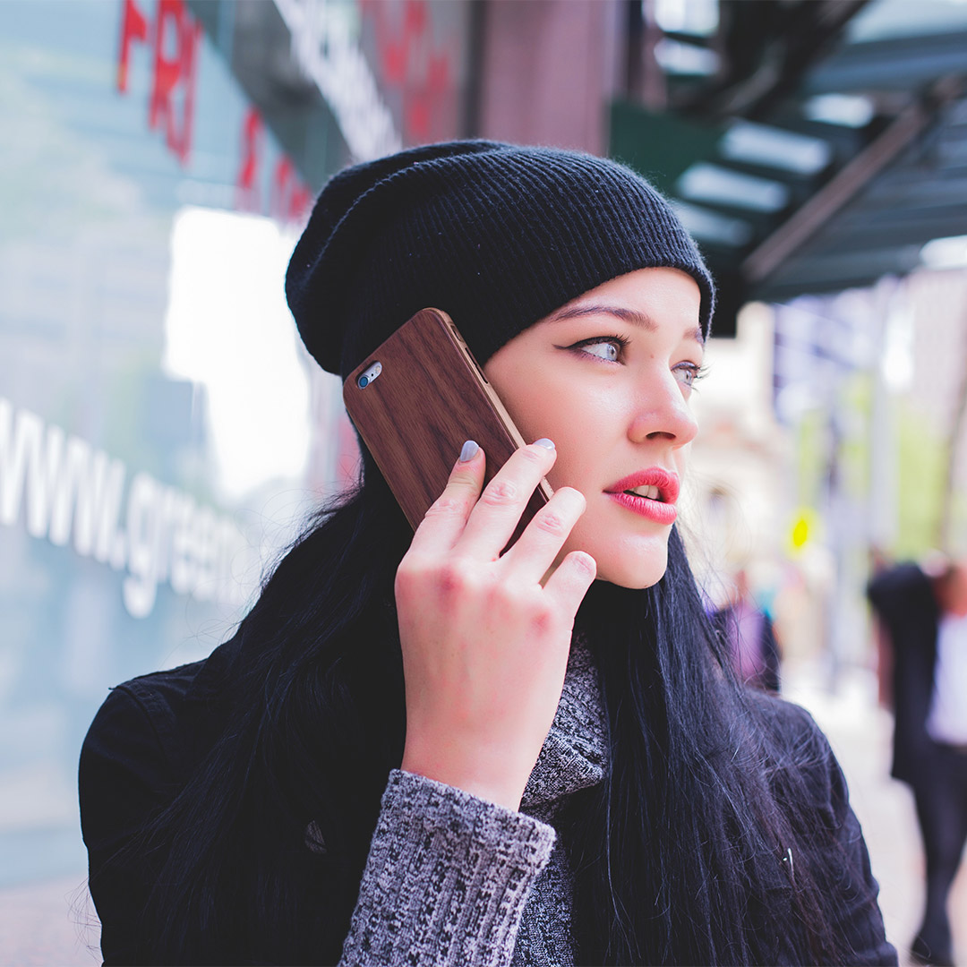 Call a Listener -