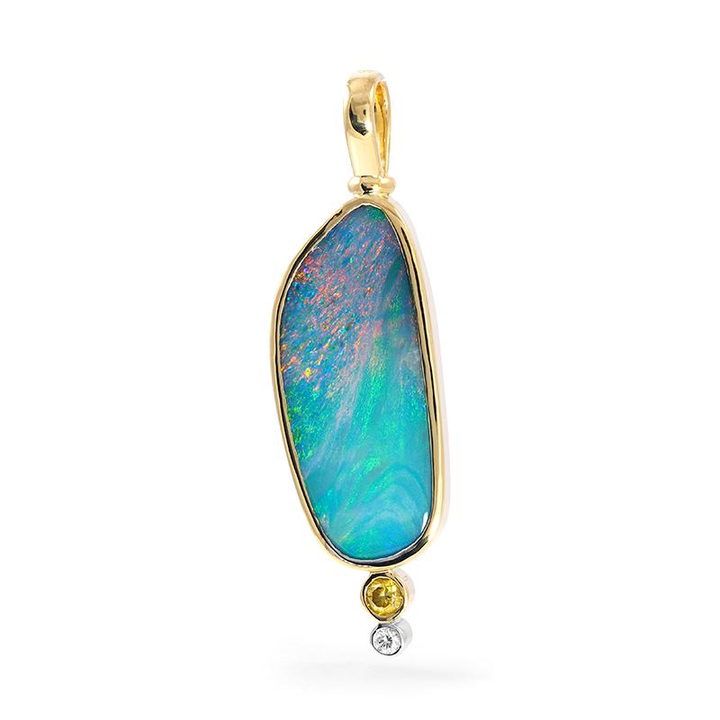 Natural Australian Opals -