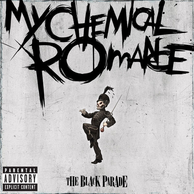"""""""Dead!"""" by My Chemical Romance - Honestly, if you haven't listened to """"The Black Parade"""" front to back a million times, you have a lot of catching up to do before you die. And if you go the rest of your life without ever hearing """"Dead!"""" then I'll be left here wondering, did you get what you deserved?"""