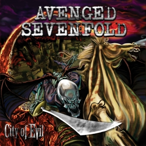 """""""Beast and the Harlot"""" by Avenged Sevenfold - If this song were a demon, your ears would/will definitely be its dwelling place. The third single off A7X's """"City of Evil"""" really showcased how the band were finding new ways to make metal fun and accessible to the masses."""