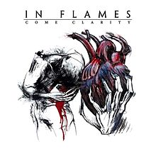 """""""Take This Life"""" by In Flames - Sweden and northern Europe are the """"Compton"""" and """"ATL"""" of all Metal that came from the turn of the century. In Flames is no exception. You could make the argument that In Flames simultaneously paved the way for both Melodic Death Metal as well as Metalcore. Chugs and shreds belong together. And I'm right here for it."""