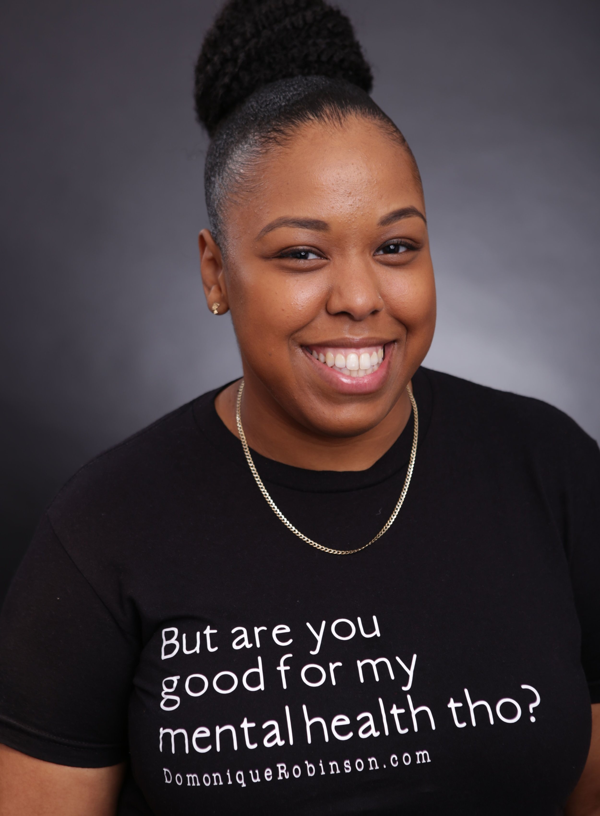 About the Author - Domonique Robinson is a Licensed Social Worker in New York City where she was born and raised. Domonique has over 9 years of experience working with children, adults, and families who seek healing and emotional wellbeing. In 2013, she obtained her Bachelor's degree in Social Work from Lehman College and in 2014 obtained her Master's degree in Social Work from Hunter College. She currently works as a School Mental Health Consultant and a Psychotherapist. Her passion includes educating the black community on mental health and self care through her blog at DomoniqueRobinson.com. You can follow her on instagram at: @DomoniqueRobinsonLMSW