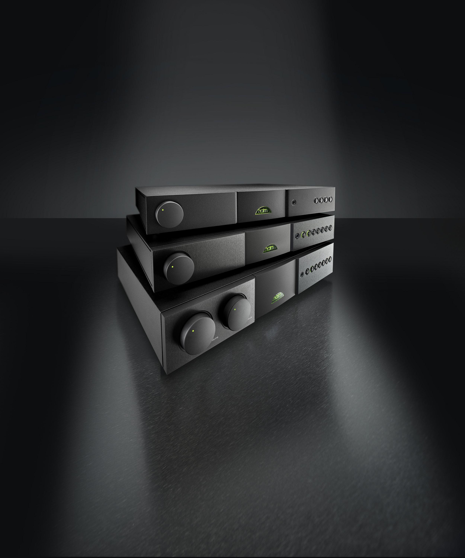 Naim Audio - See more →