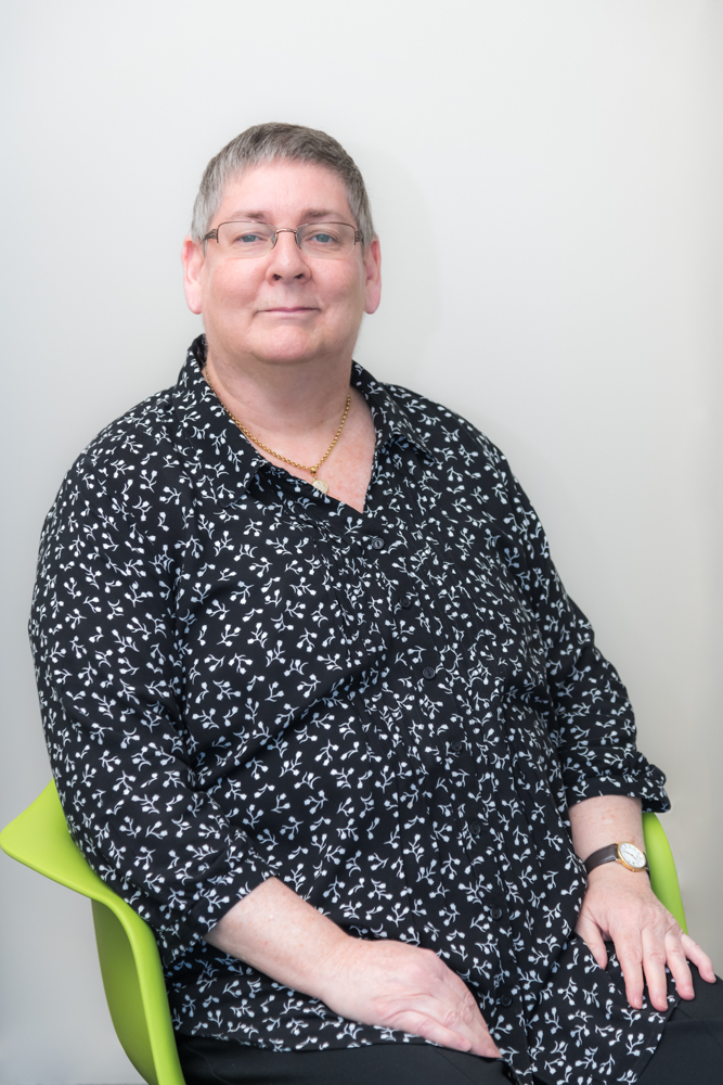 Sue OsborneOffice Administrator - Sue is the friendly face and voice of our Papatoetoe clinic. Having worked for many years in customer service roles, Sue joined us permanently in 2008. She loves the client contact and is always happy to greet and chat with our patients. Sue is a keen bridge player and has been a member of the Howick Bridge Club since 1990.