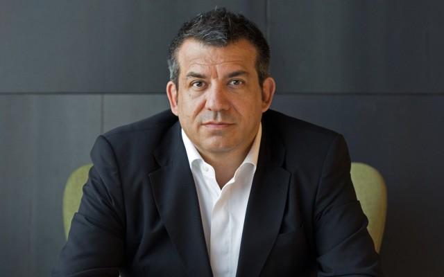 Vincenzo Viola, CEO