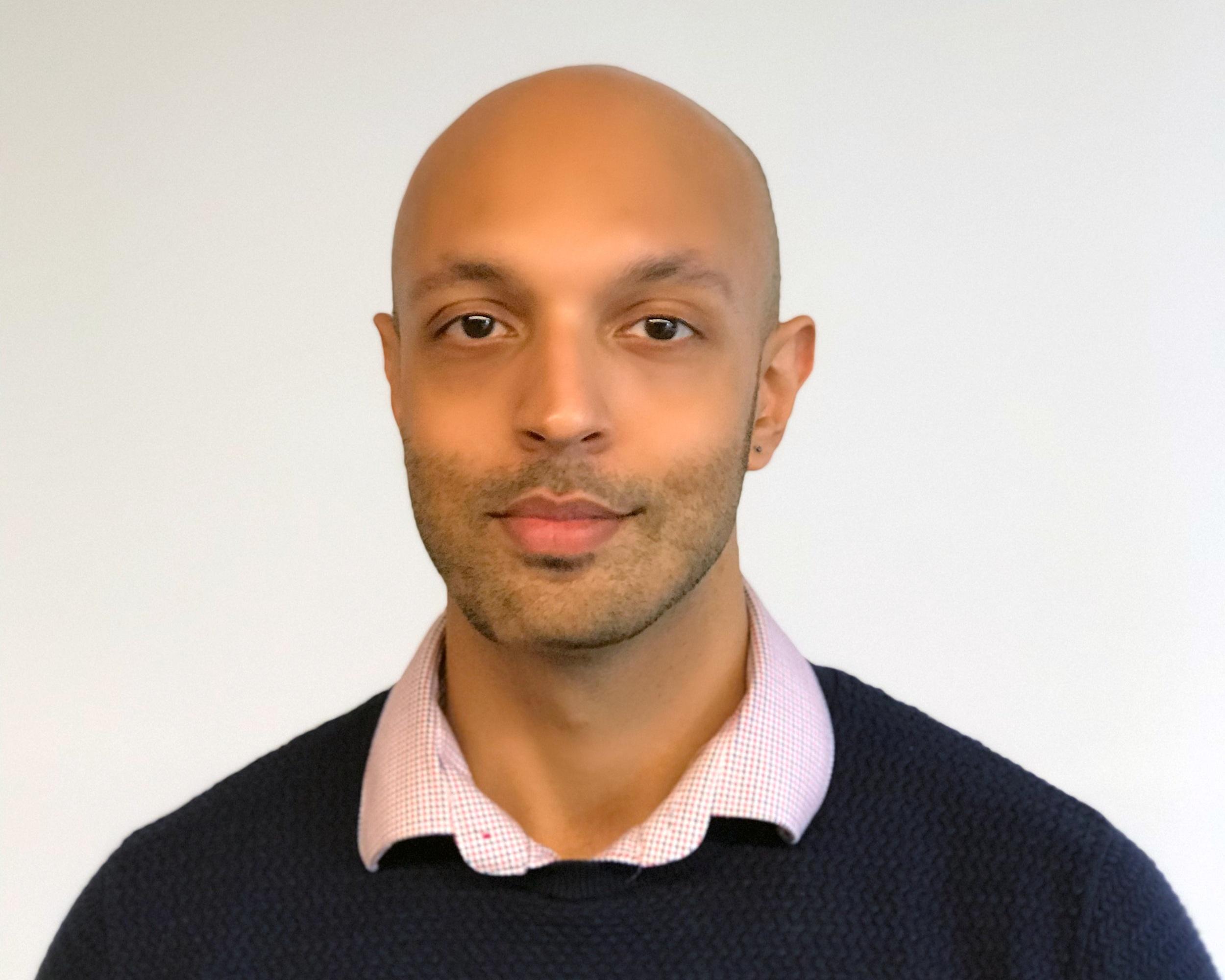 Greg Kodikara, Chief Technology Officer