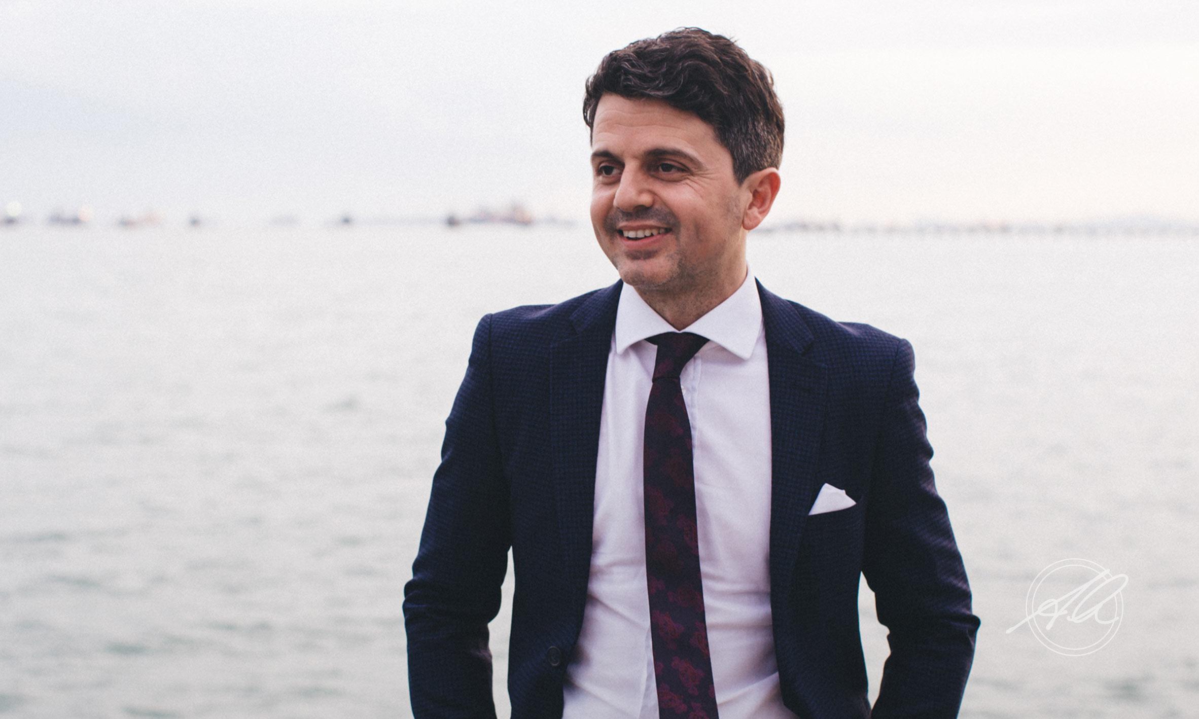MEET - Professor Alex Quaranta