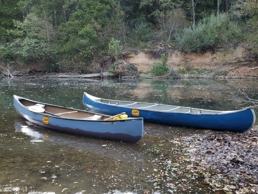 We Now Offer Canoe Rentals - Schitty Canoe Company is a sister company of Show Me SUP. We offer unique canoes for anyone's personalities.