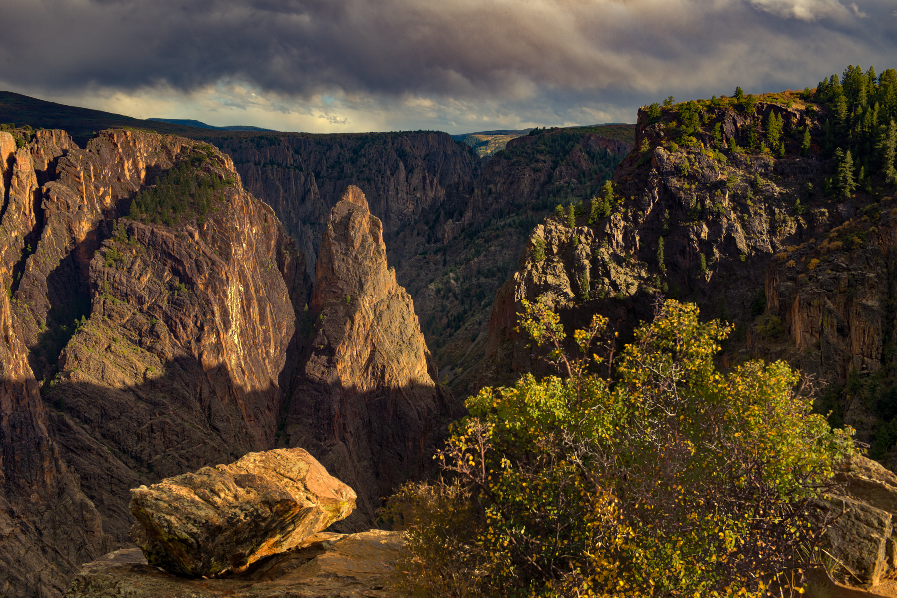 Black Canyon NP