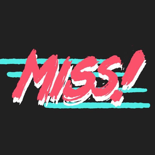 I did UI/typography stuff and I actually kind of love it. • • • • #gamedev #typography #gaming #ui #aesthetic #digitalart #vaporwave #digitalartist