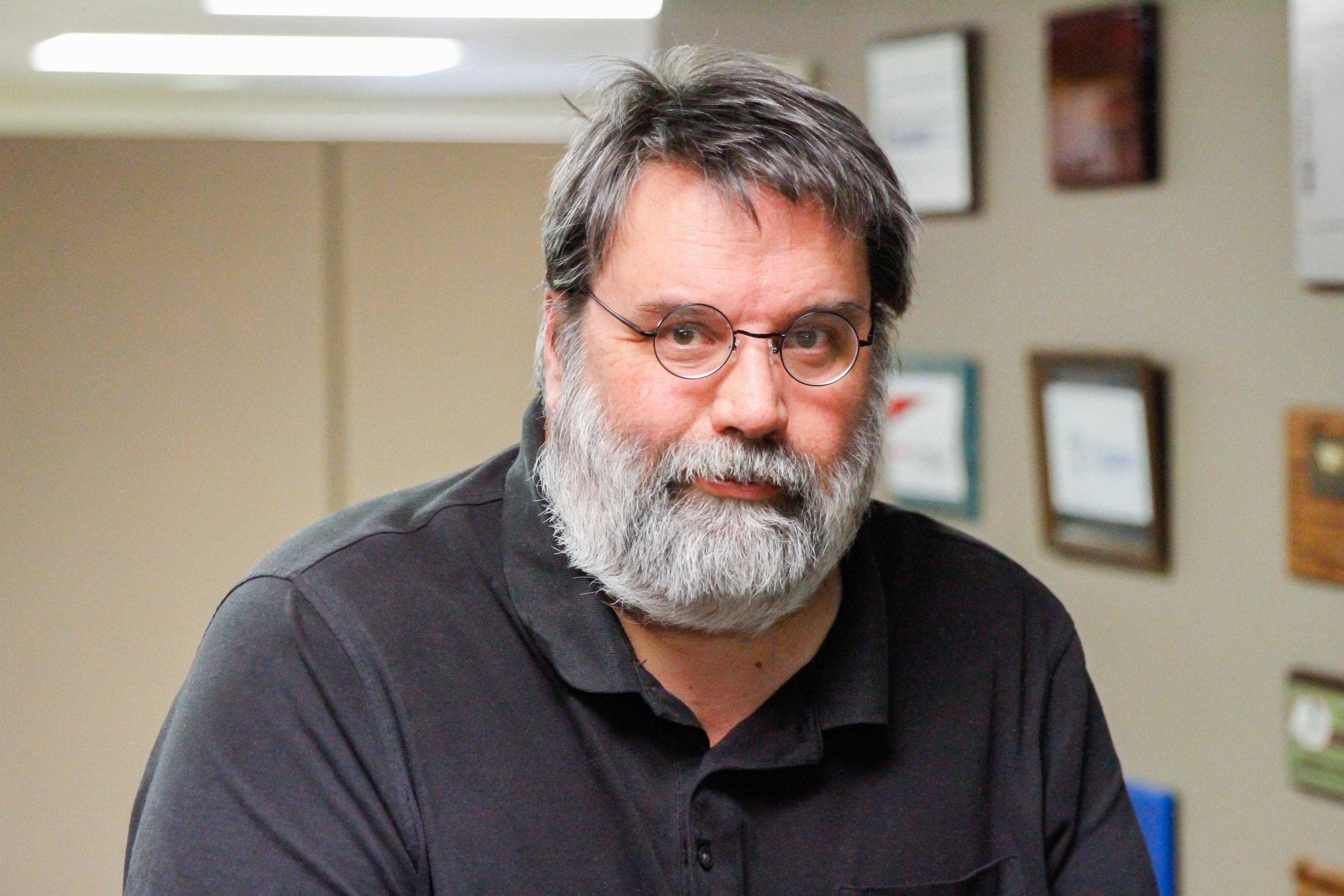 Ken Mitchell | IT Director