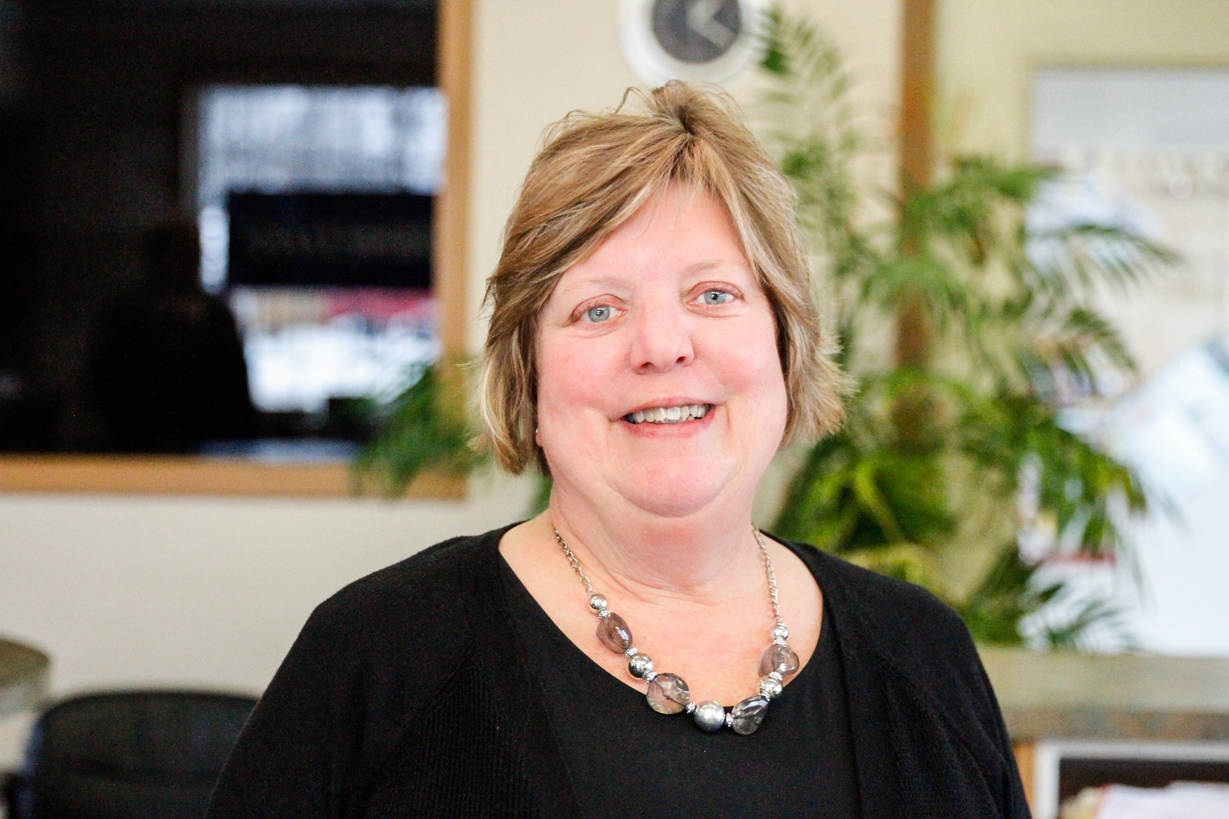 Kathy Daggs | Account Manager CISR