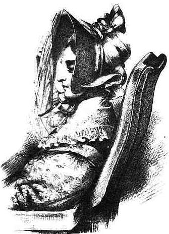 Marie de Morell