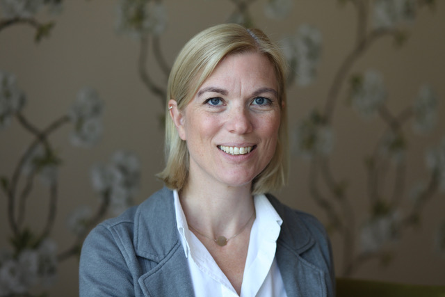 Louise Morris, Counsellor in Farnham Surrey - Counsellor, MBACP