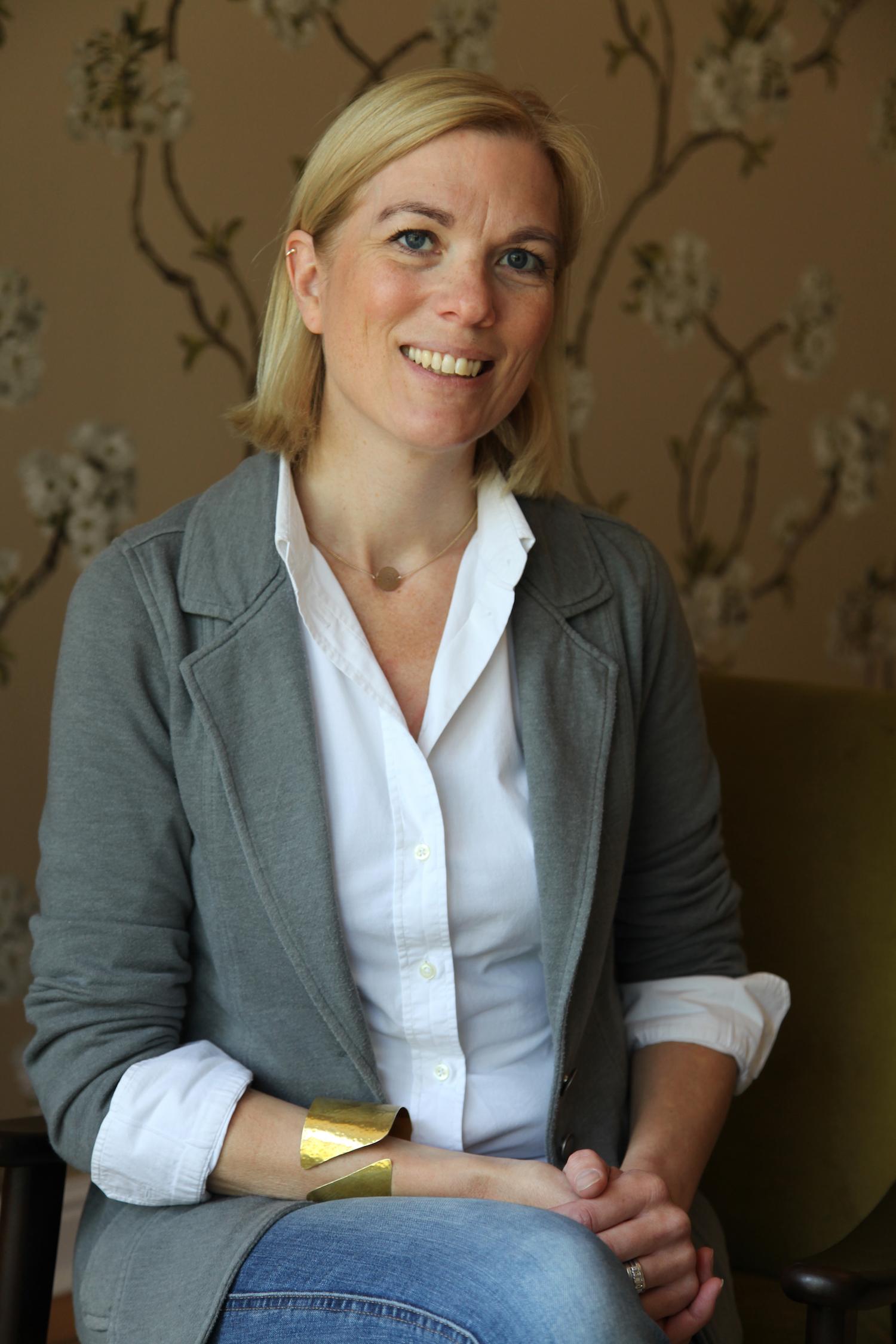 Louise Morris Counsellor Farnham Surrey