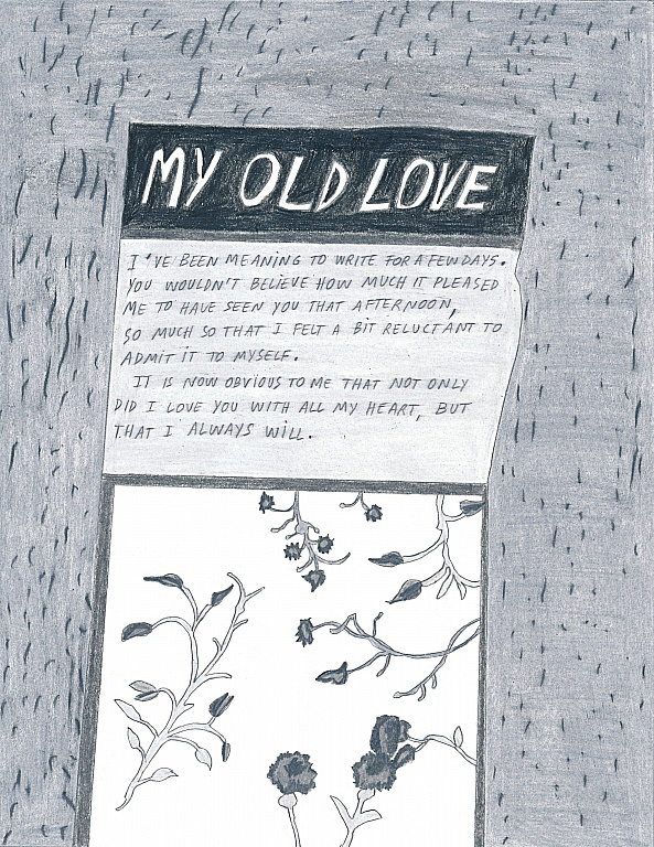 My old love, 2015