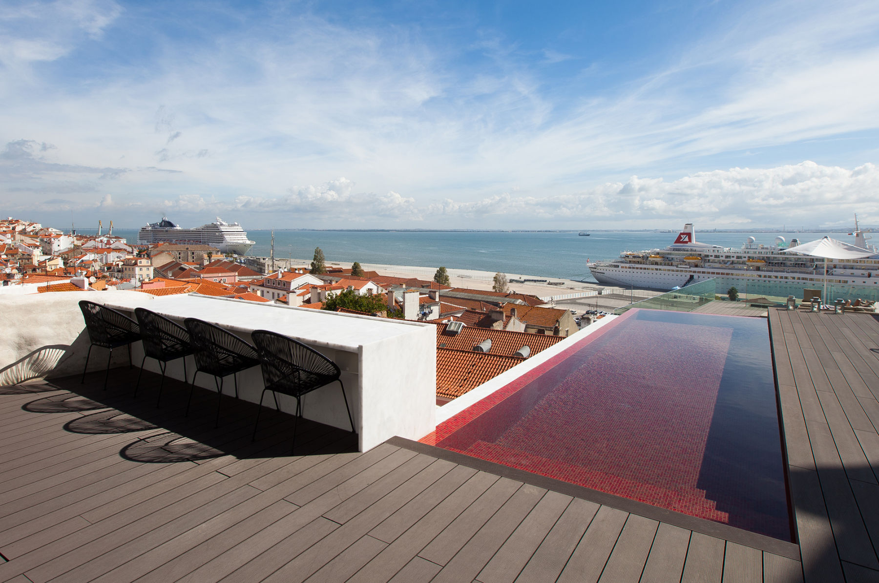 Coolest list of Hotels in Portugal - The coolest hotels in Portugal, handpicked by two Portuguese sisters.