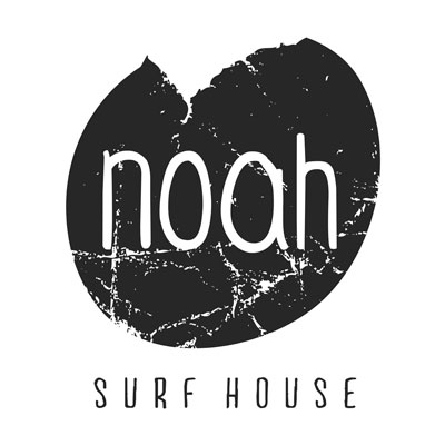 Originality in every initiative - Noah Restaurant & Beach House and Noah Surf House Portugal have environmental and sustainability policies aiming at reducing the ecological footprint, through a process of environmental and social performance's improvement.