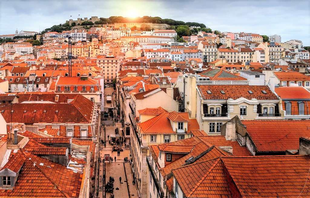 Lisbon - Find out the 10 coolest things to do in Lisbon.