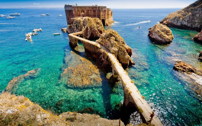 portugal - Find out the 10 coolest places to visit in Portugal (outside of Lisbon).
