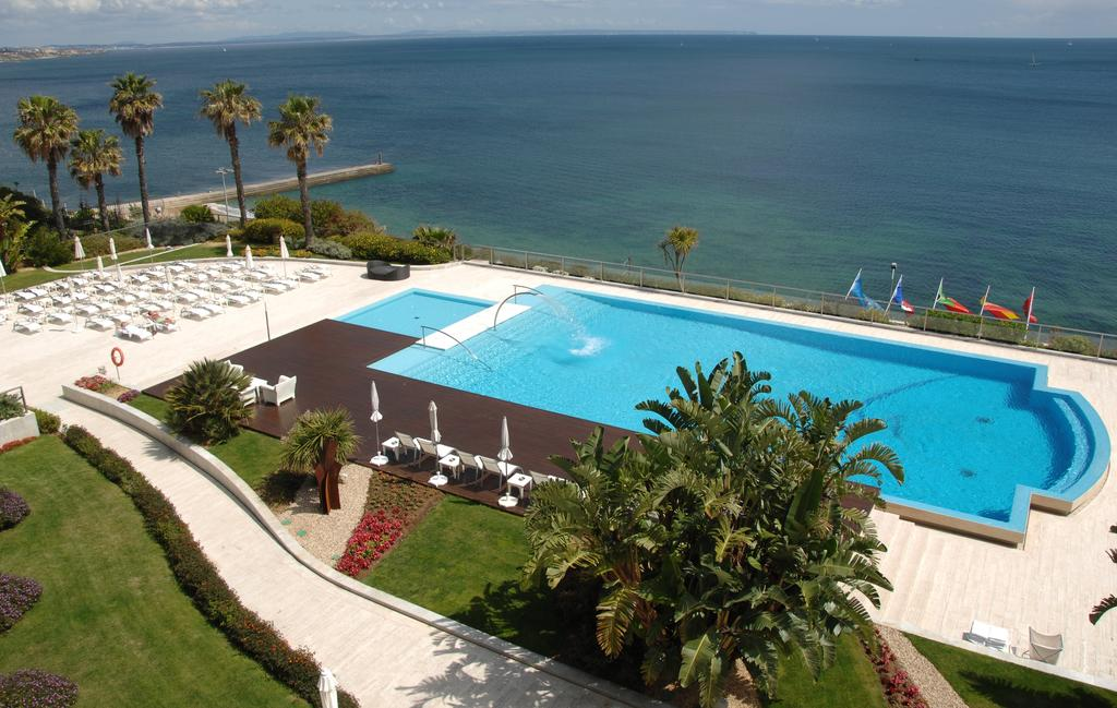 Hotel Cascais Miragem - Best place to appreciate the beauty of the Lisbon coast!