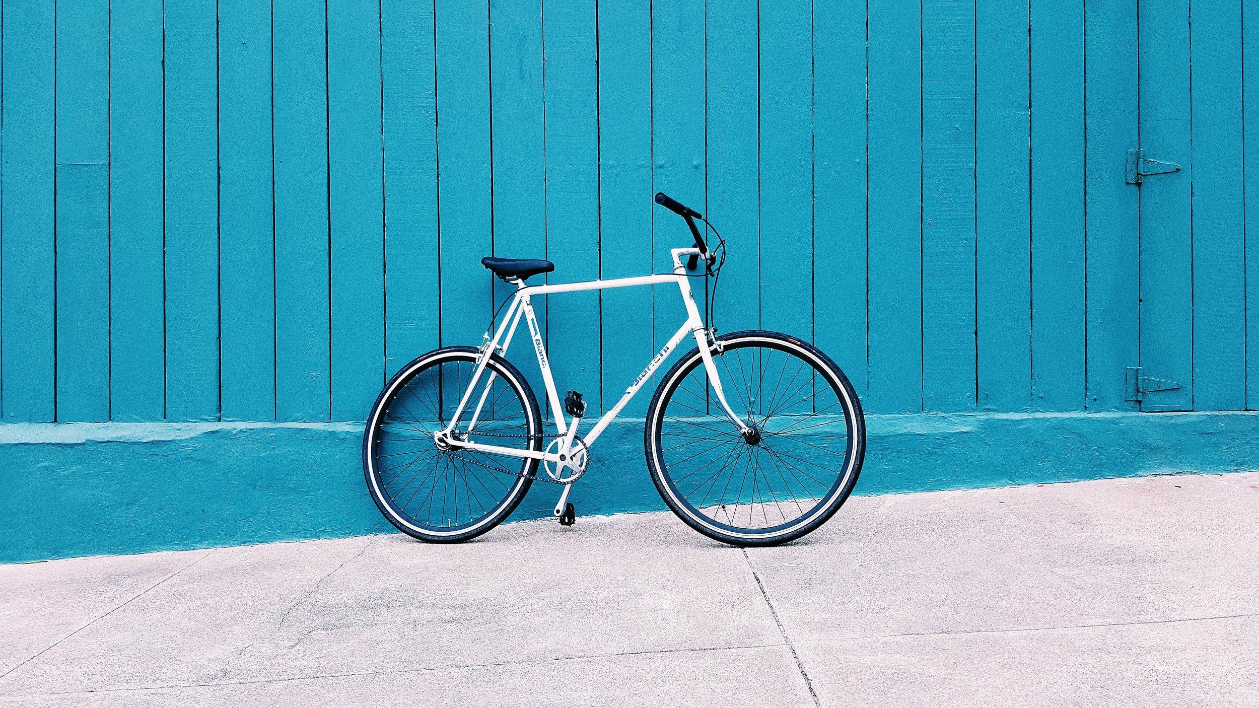 Bike storage - Onsite and Lockers Adjacent