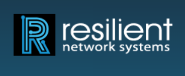 Resilient Network Systems is a privately held, venture-backed company based in San Francisco, with customers in the U.S. Government, law enforcement and healthcare.