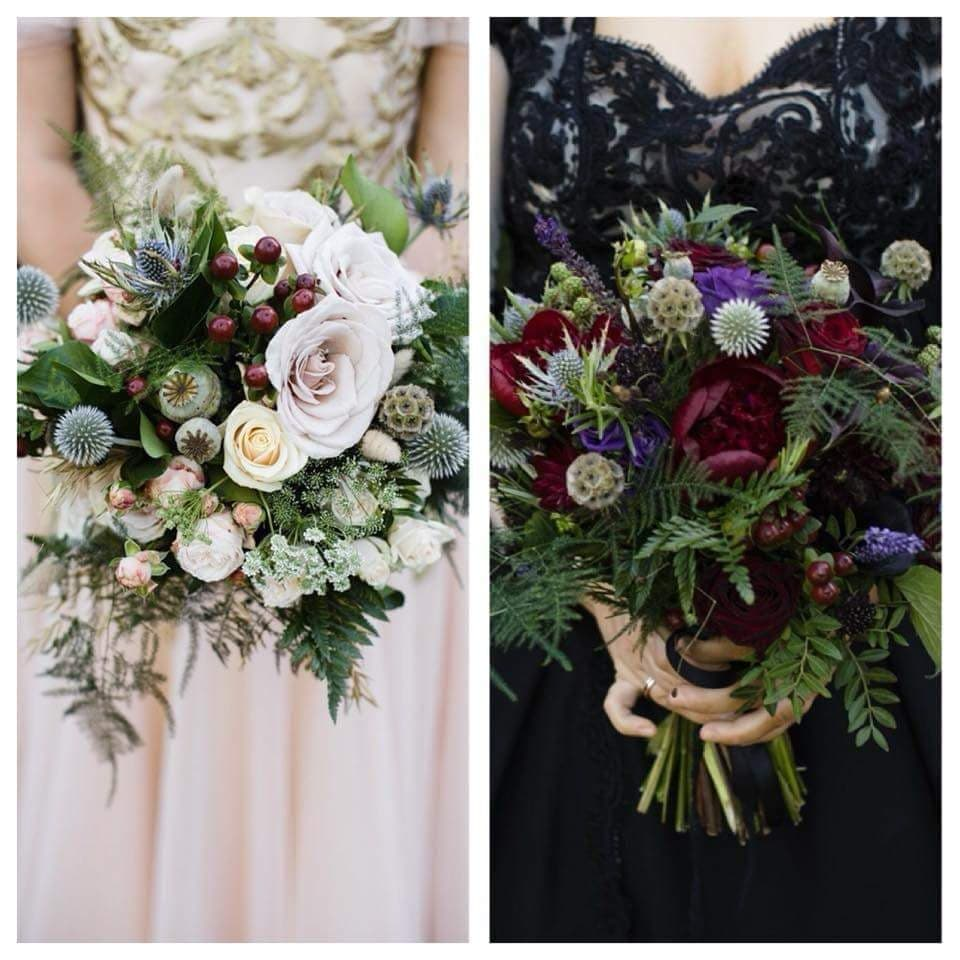 perfect bridal bouquets