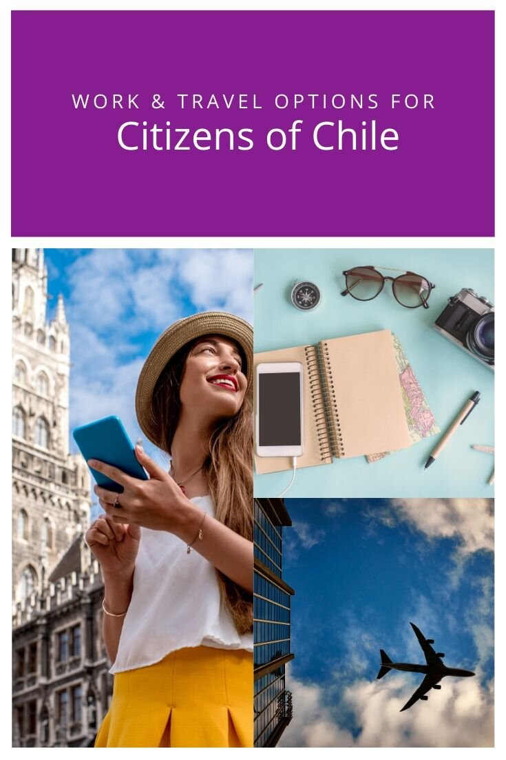 Working Holiday Visa For Chilean Citizens Workingholidays Co