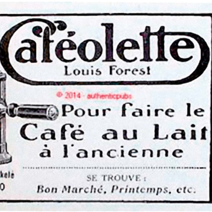 cafeolette