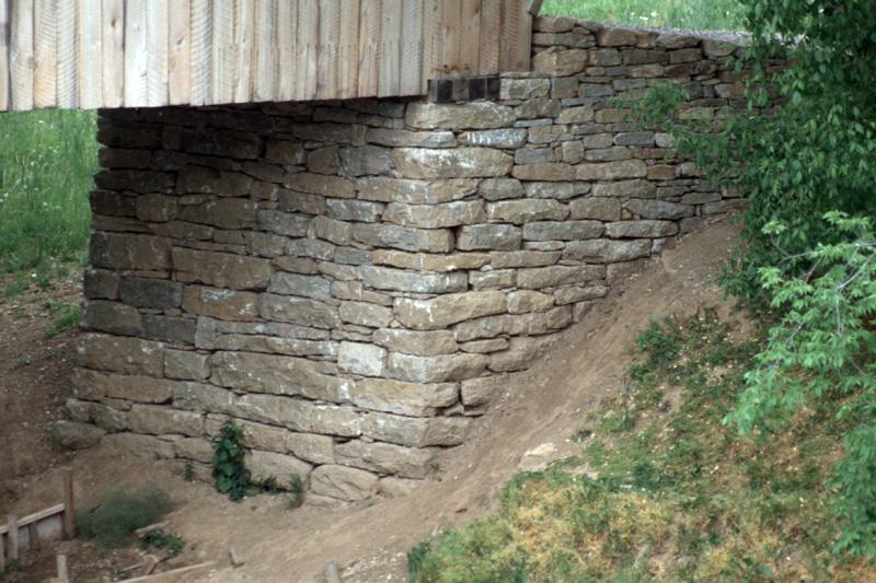 Switzer Covered Bridge 1997 -