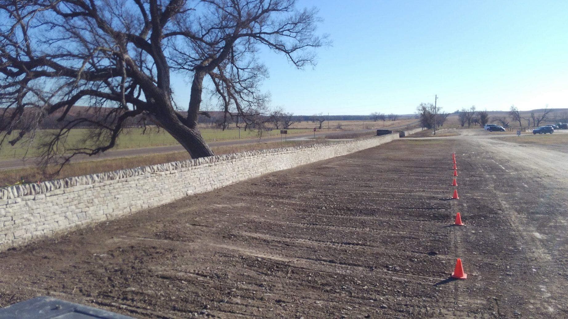 Tallgrass Prairie National Preserve 2018 -