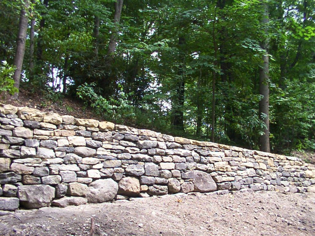 Carriage Path at Stan Hywet House, Akron, Ohio 2007 -