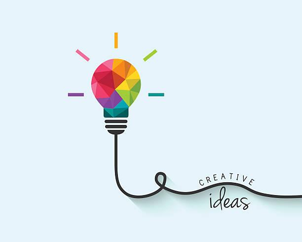 You`ve got an idea. - Do you have a design?