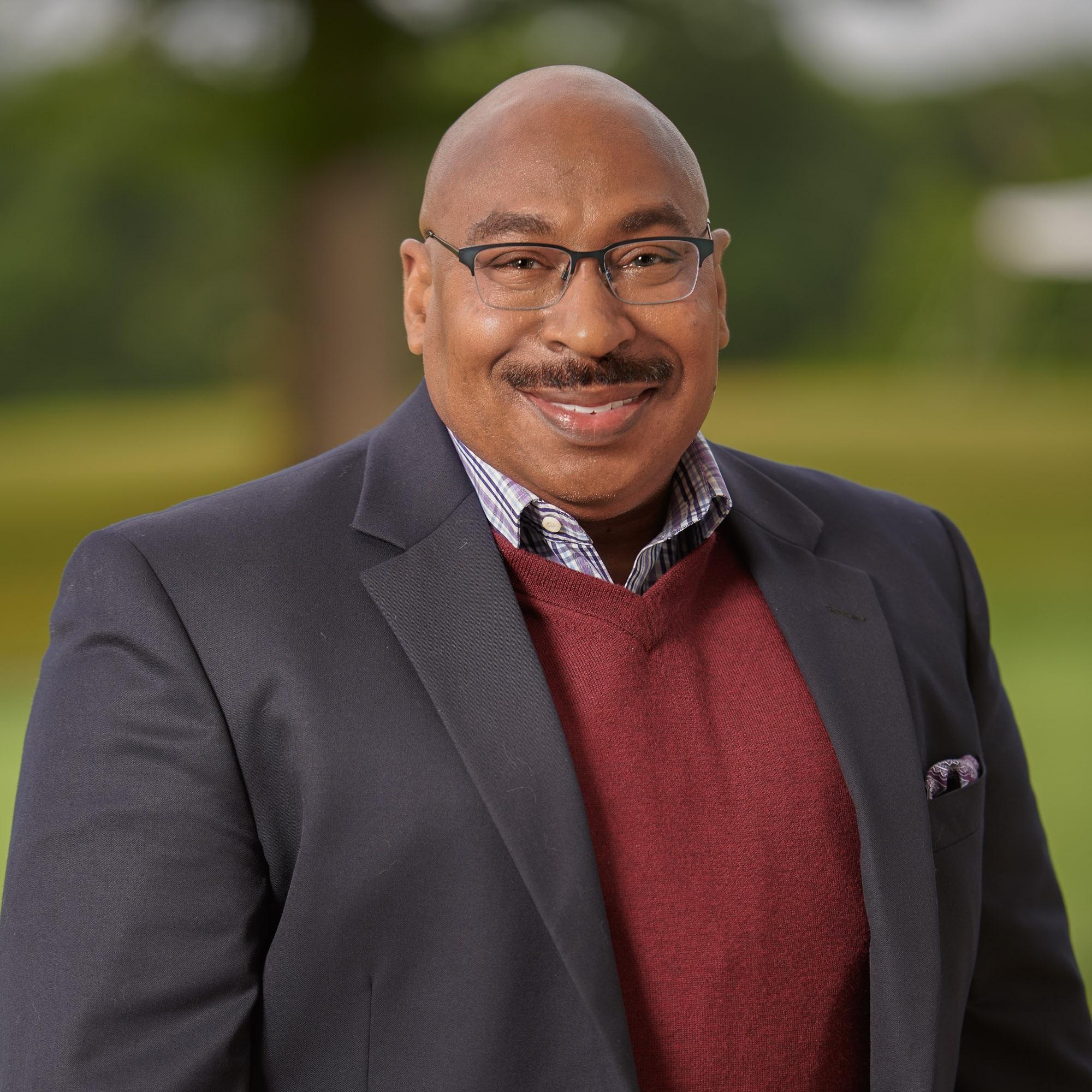 DR. MAURICE THOMASSr. Director / Corporate Program Governance - BIO | CONNECT