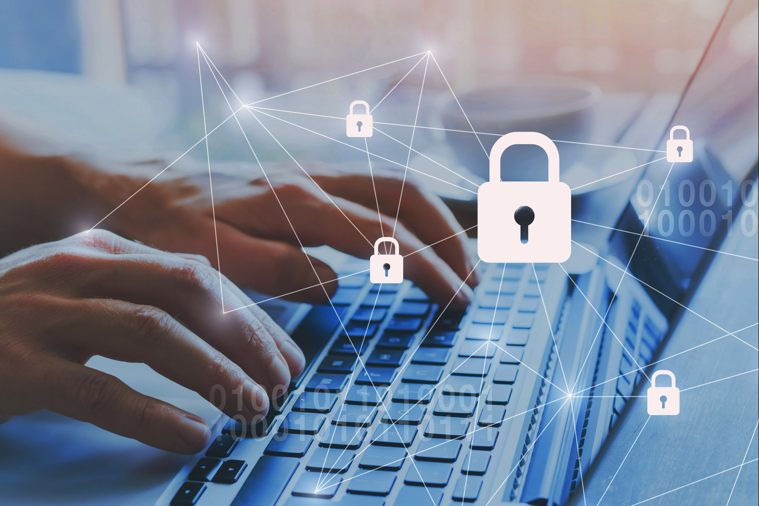Cybersecurity Support Services