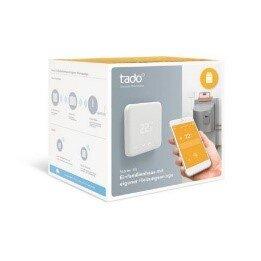 Tado - Thermostat Intelligent - Kit de Démarrage v3 (CH) + Extension Kit   CHF399.00