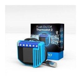 Qubino - Micromodule thermostat encastrable Z-wave+ (flush thermostat 2)   CHF69.00