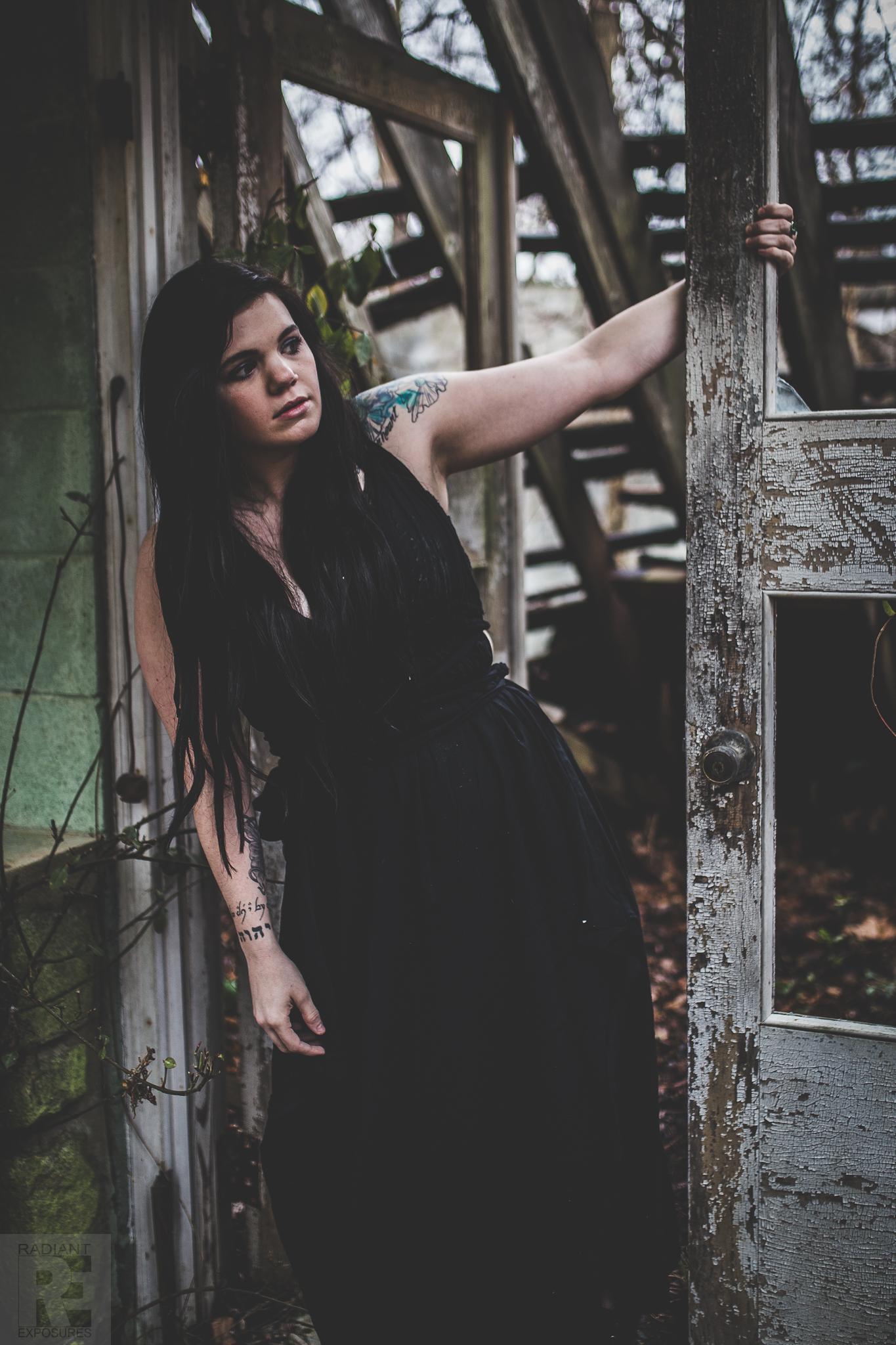 Rappahannock Radio Interview - With Kiaya Abernathy