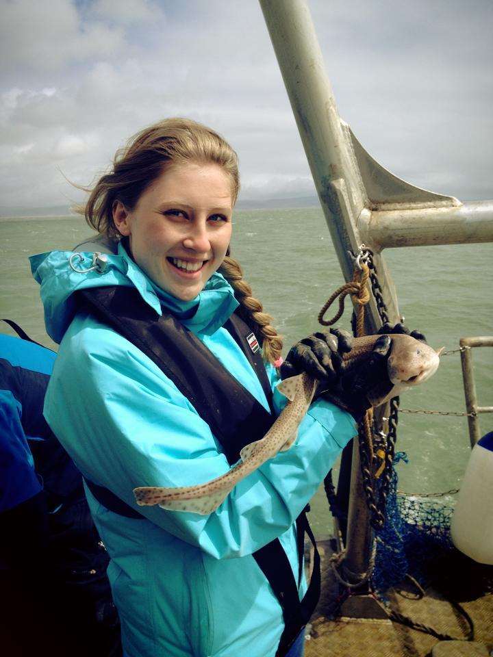 Kate Swindells