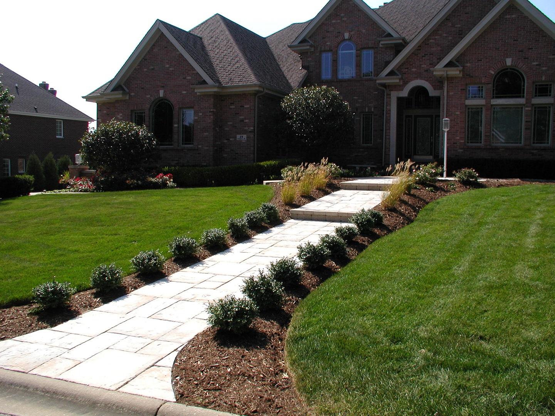 Lawn care services in Peotone, IL