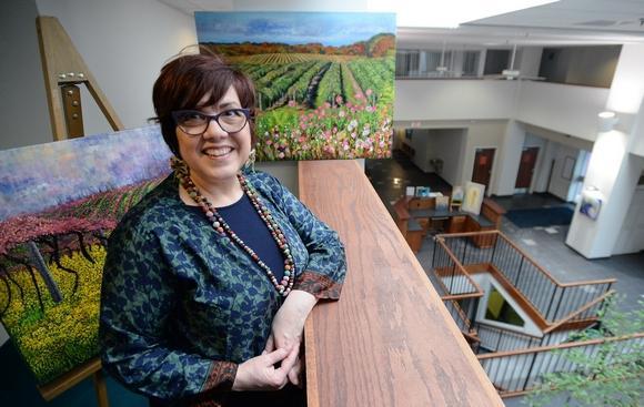 Anne Cameron Cutri - Founder / Owner