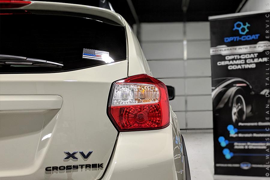 Subaru Crosstrek -