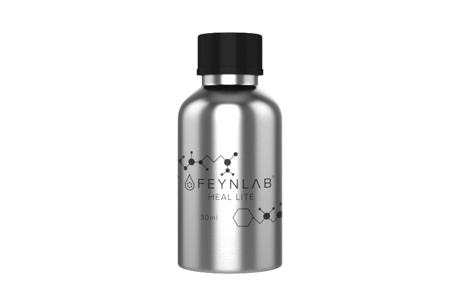 FEYNLAB® Heal Lite - An ultra durable ceramic nano coating with excellent UV protection, extreme hydrophobic properties and HIGH gloss. Contains 60% of the healing capabilities of FEYNLAB® HEAL PLUS.