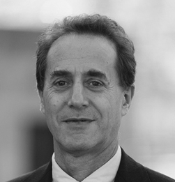 Andrew Caplin, PhD - Professor with ChairNew York University
