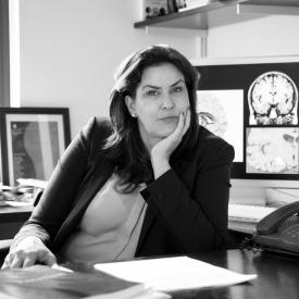 Elizabeth Phelps, PhD - Pershing Square Professor of Human NeuroscienceHarvard University