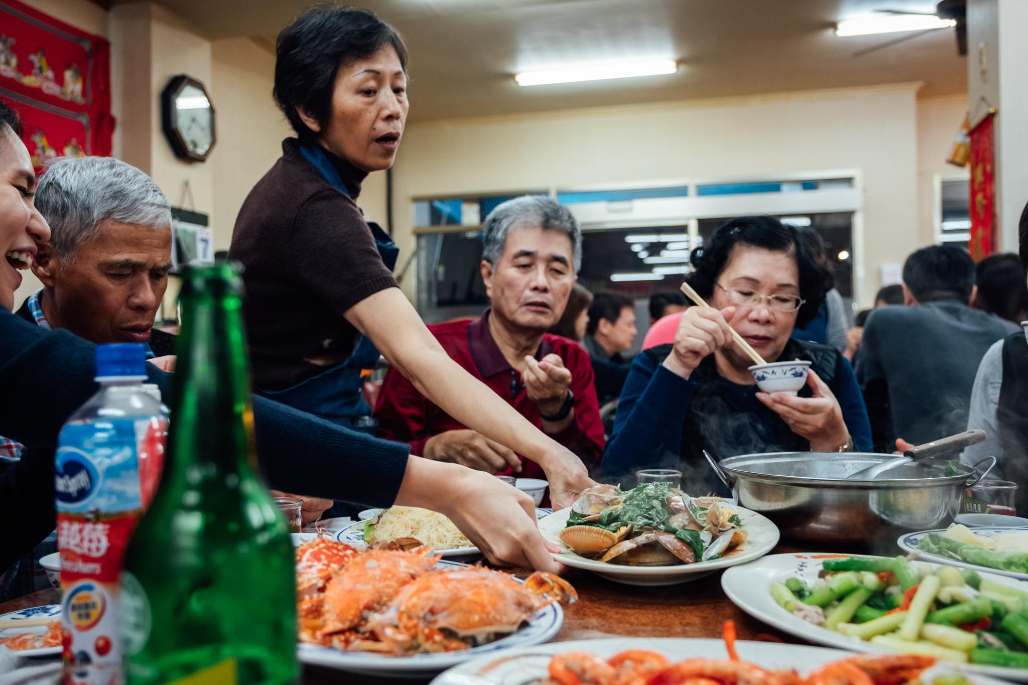 尚海海產 – Seafood restaurant in West Central District in Tainan