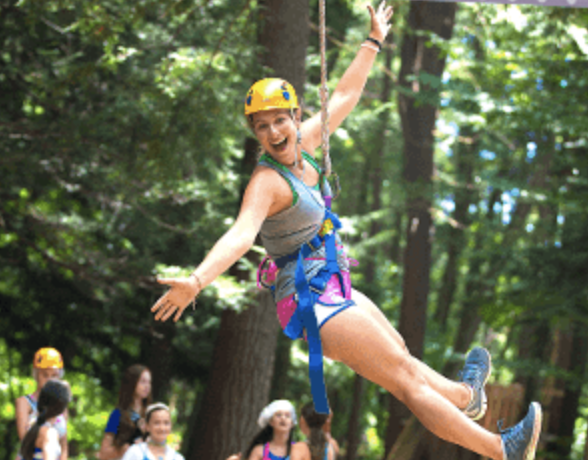 In business for 23 years, we've placed thousands of job applicants at great summer camp jobs - visit our full site at CampStaff.comPhoto cred Camp Wayne for Girls