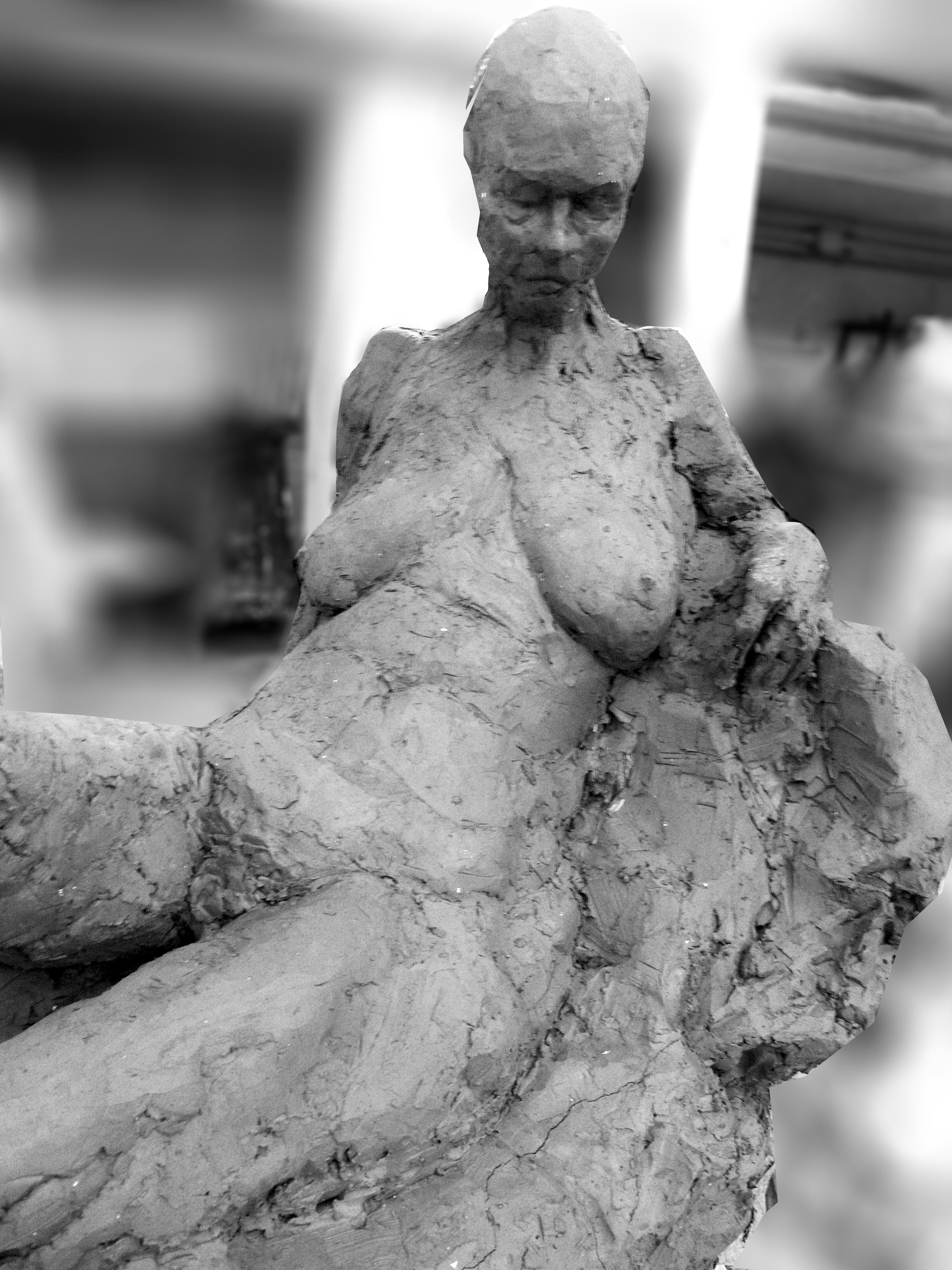 Thinking Mode, sculpture .jpg