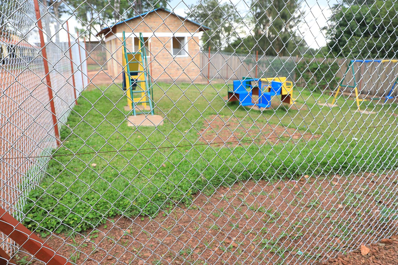 Prison de Ngoma